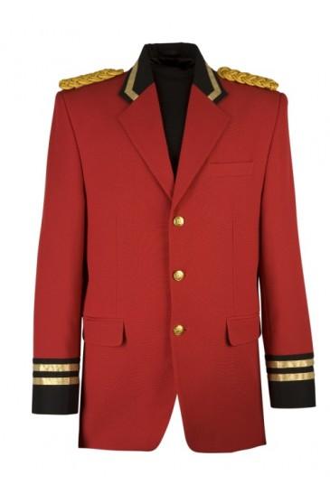 Пиджак швейцара П-1-1